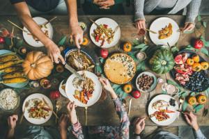 Dietetyczka radzi jaką dietą zwalczać chandrę i syndrom Blue Monday