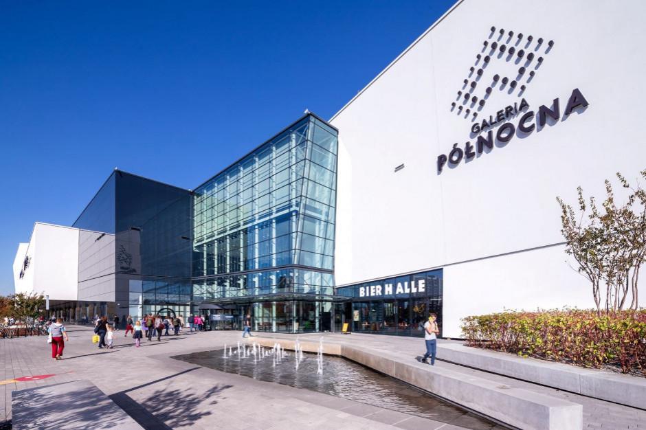 Galeria Północna zwiększyła ilość miejsc siedzących w strefie food court