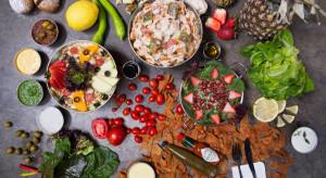 Unilever Food Solutions: w 2020 r. gastronomię kształtować będzie ograniczanie spożycia mięsa