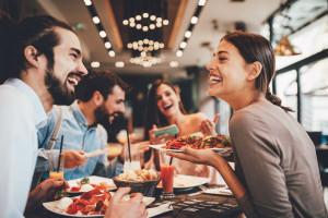 Stołeczny rynek gastronomiczny prężnie się rozwija