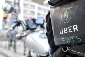 Uber Eats wychodzi z Indii