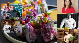 Trendy gastro 2020 okiem restauratorów, szefów kuchni i blogerów