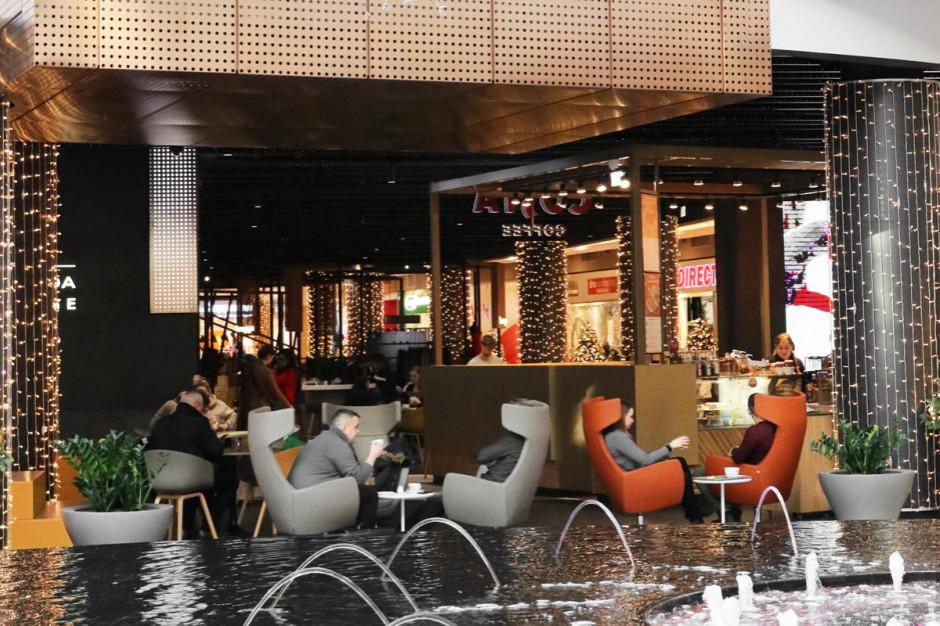 Costa Coffee umacnia się w Poznaniu
