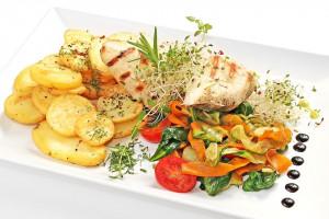 W Kielcach ruszył Festiwal Smaku. Taniej można zjeść w ponad 40 restauracjach