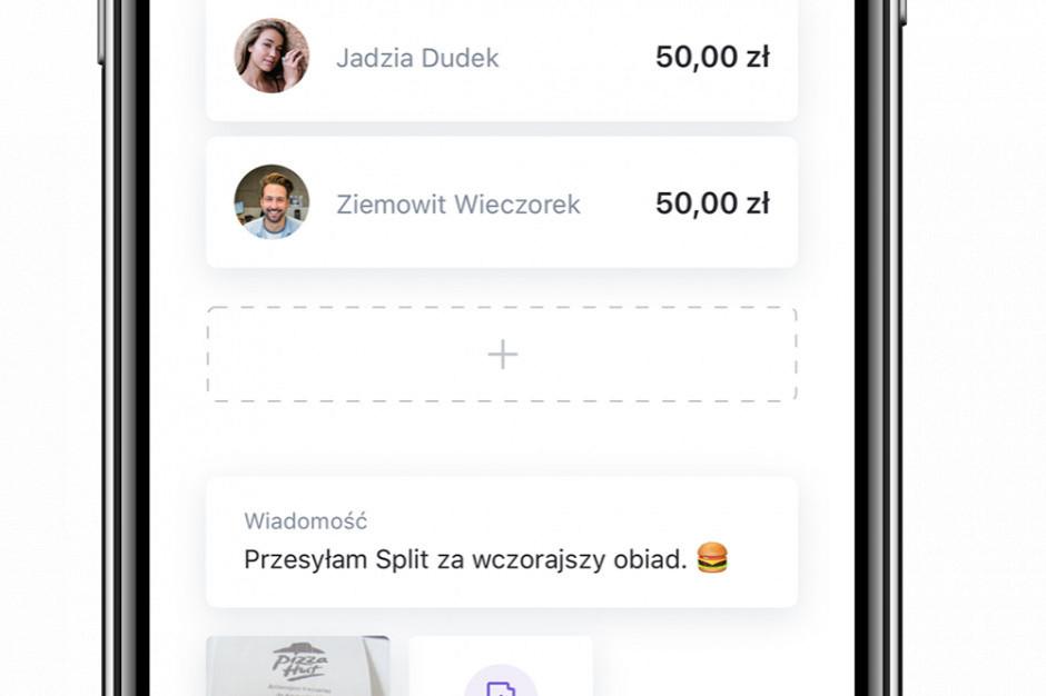Twisto wprowadza split – funkcję, która umożliwia łatwy podział rachunku na kilka osób