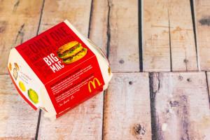 McDonald's będzie sprzedawał sos Big Mac do frytek i nuggetów
