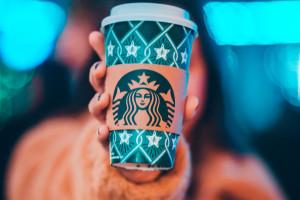 Starbucks otwiera się na kryptowaluty?