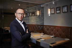 Piotr Popiński, Good Food Concept: rośnie świadomość i kultura spożycia wódki w(...)