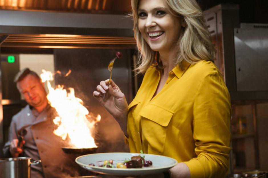 Ewa Wachowicz: Gdy zaczynałam, nie było wielu programów gastronomicznych