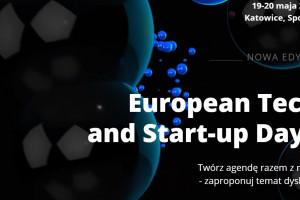 EEC 2020: Rusza konkurs Start-up Challenge 2020 - zgłoś się!