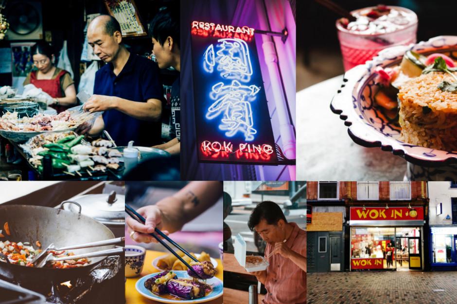 5 inspirujących chińskich dań, które pokochali Polacy