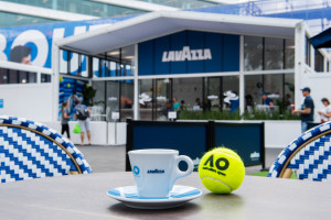 Australian Open 2020: Lavazza po raz piąty wraca na korty tenisowe
