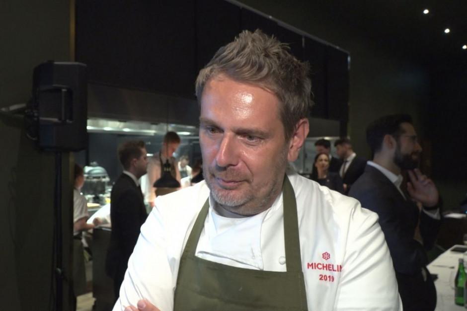 Wojciech Modest Amaro: Mam ambicje i marzenia jeszcze dalekie od realizacji (wideo)