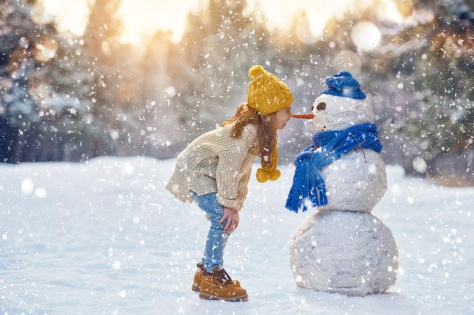 Polacy nie oszczędzają na zimowym wypoczynku swoich dzieci