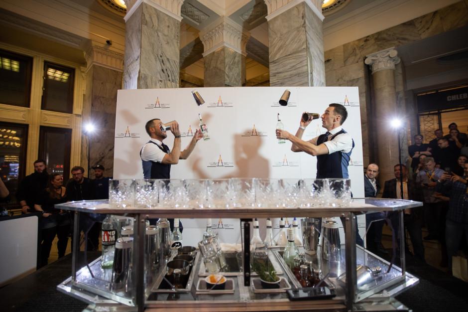 """Kilkanaście tysięcy osób odwiedziło festiwal """"Jedz Pij Warszawo"""" (galeria zdjęć)"""