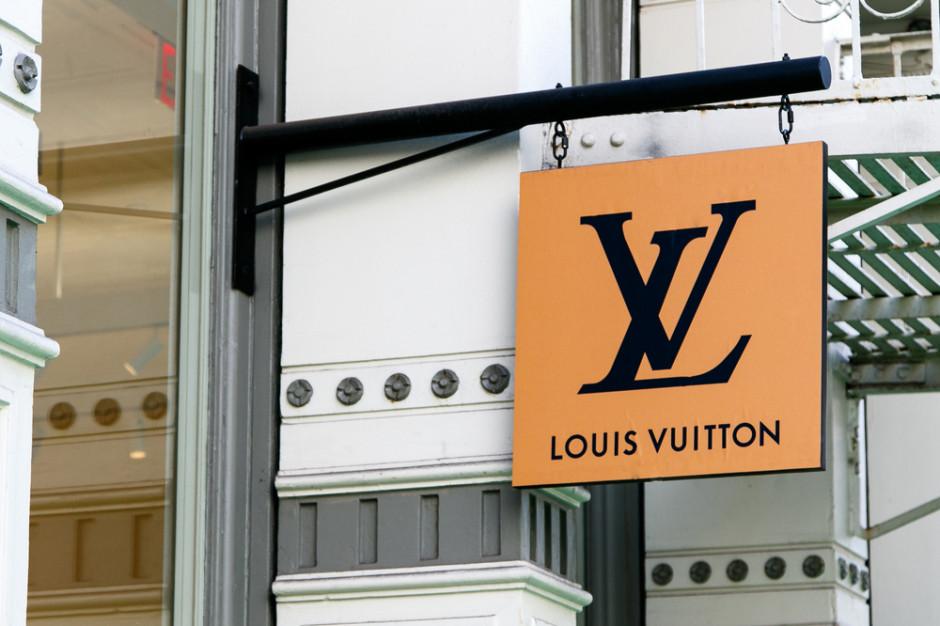 Louis Vuitton otwiera kawiarnię i restaurację