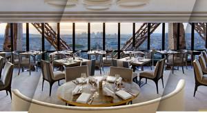 Restauracje Sodexo z gwiazdkami Michelin