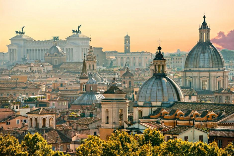 Hotelarze w Rzymie mogą stracić pół miliarda euro z powodu koronawirusa