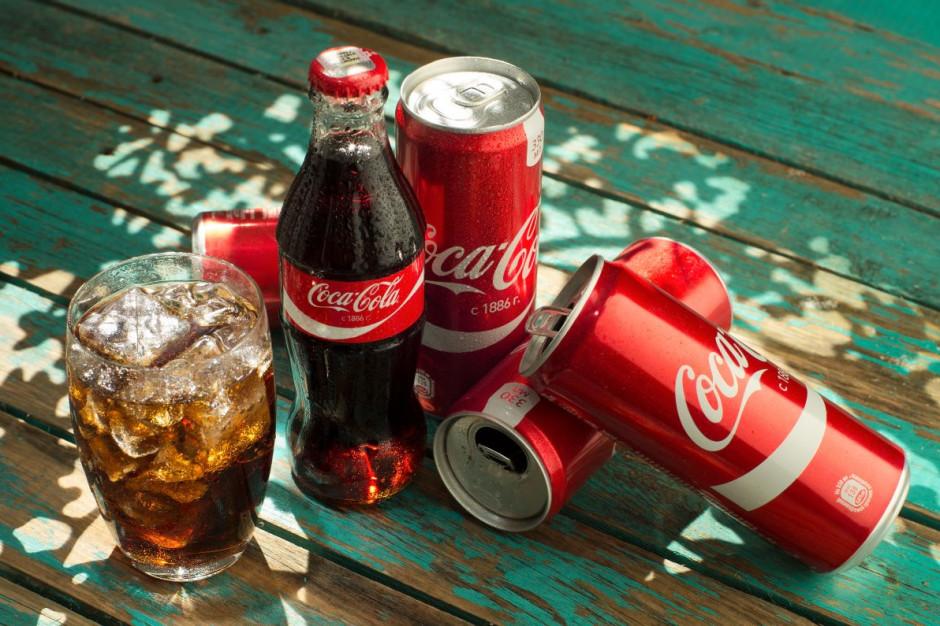 Coca-Cola HBC Polska wchodzi w dystrybucję alkoholi