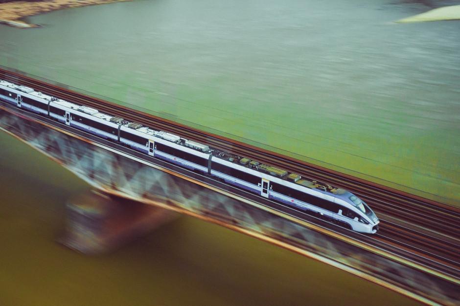 PKP Intercity zmienia zasady poczęstunku w pociągach