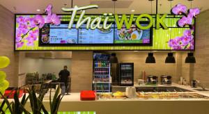 Thai Wok: nowe lokale i plany ekspansji zagranicznej