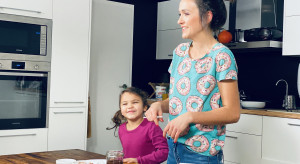Ela Hurek - prowadząca vloga Ooo Ciastko - będzie miała swój program w TV