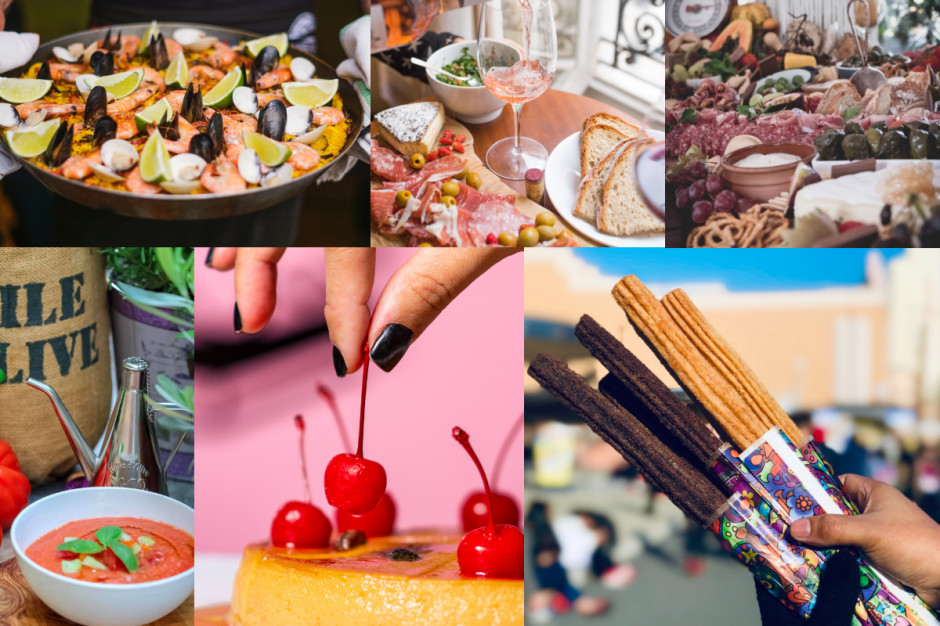 5 hiszpańskich potraw, które pokochali Polacy