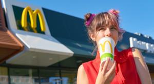 McDonald's: Wymieniamy opakowania, a przy ich projektowaniu uwzględniliśmy aspekt eko