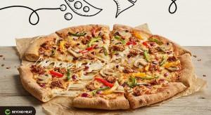 Pizza Hut wprowadza pizzę z Beyond Meat