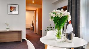 Focus Hotel zaprasza na romantyczne pobyty w uzdrowisku