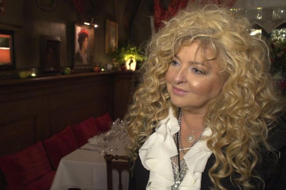 Magda Gessler o nowym szefie kuchni U Fukiera: Cechuje go niesamowita odwaga (wideo)