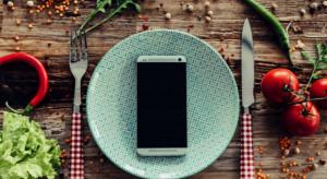 Rynek dowozu jedzenia - raport