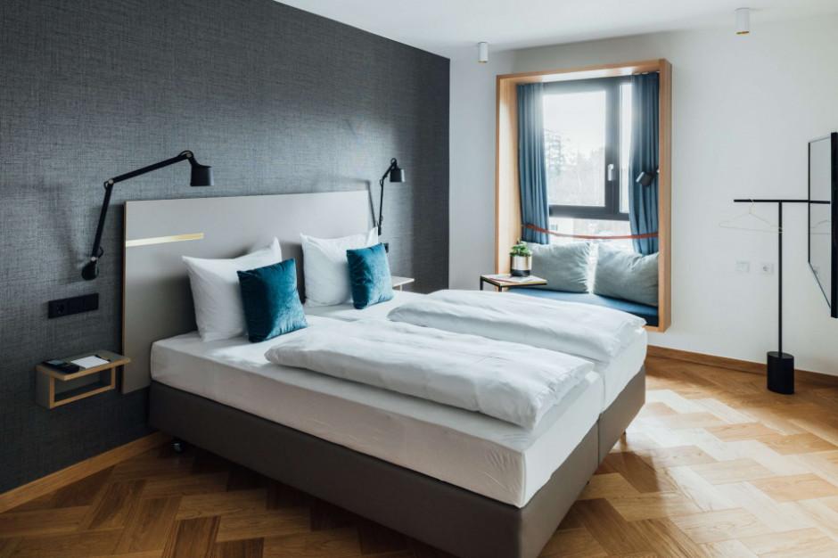 Kolejny hotel Vienna House został otwarty
