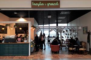 Bazylia i Groszek– pierwsza wegańska kawiarnia w Gorzowie Wielkopolskim otwarta
