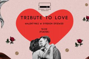 Syreni Śpiew zaprasza na Walentynkową Ucztę