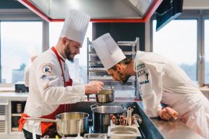 Rusza Olimpiada Kulinarna w Stuttgarcie. Wydarzenie będzie relacjonował Instytut Kulinarny Transgourmet
