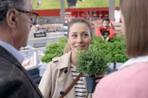 Selgros sięga po nowe formaty i rozpoczyna kampanię reklamową