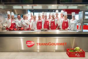 Trwa Olimpiada Kulinarna w Stuttgarcie. Instytut Kulinarny Transgourmet relacjonuje wydarzenie (wideo)