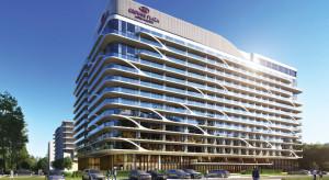Baltic Wave podjął współpracę z Crowne Plaza należącą do InterContinental Hotels Group