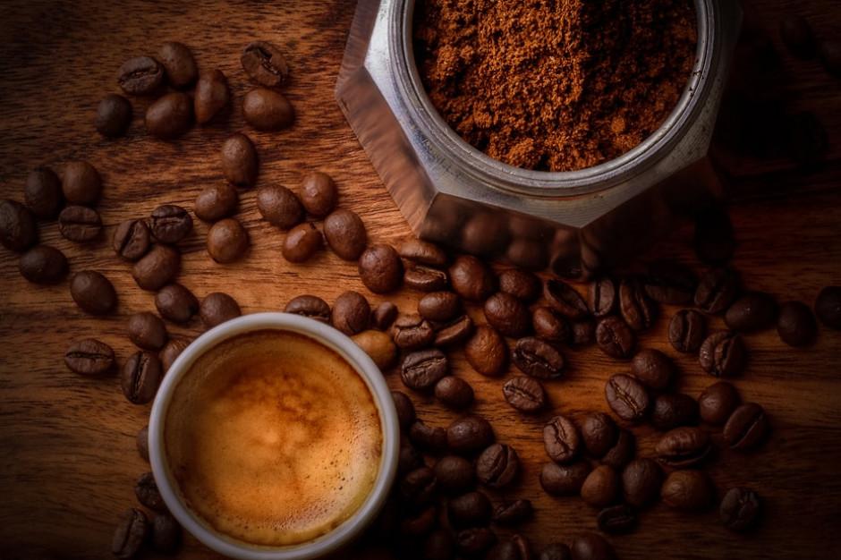 Prezes Grupy Mokate: Rynek kawy ziarnistej rozwija się w dwucyfrowym tempie