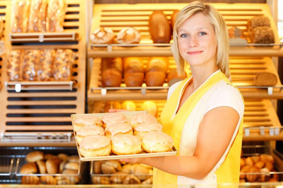 45 tys. pączków musiałby dziś sprzedać polski cukiernik, żeby spłacić swój średni dług
