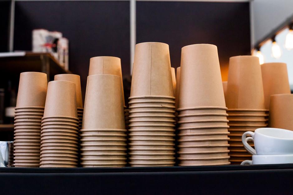 Rynek kawiarni: eko to więcej klientów, ale też kilkukrotnie wyższe koszty