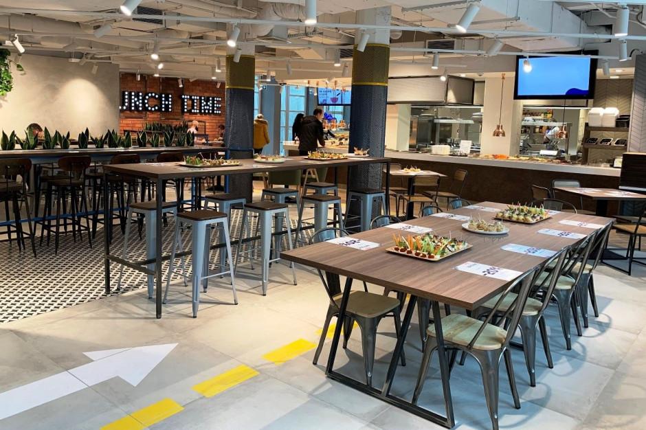 Gastromall Group: restauracja CityBreak RestoBar najemcą warszawskiego biurowca