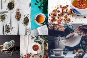 Trendy na rynku herbaty w 2020 r.: kannabidiol, adaptogeny i olejki eteryczne