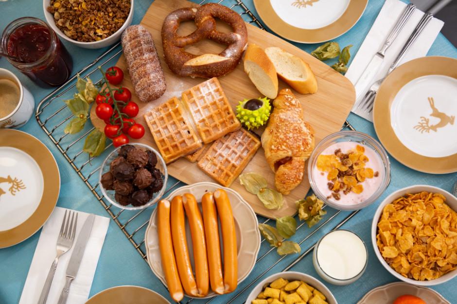 Duże śniadania ułatwiają chudnięcie