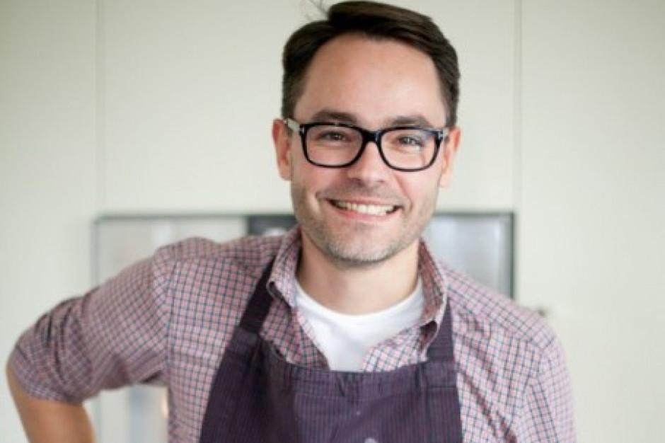 Marcin Koch: gastronomia to wyjątkowy biznes, ponieważ wzbudza emocje