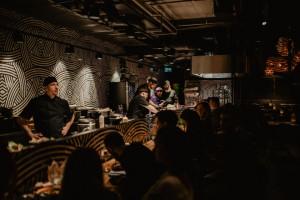 Nowe koncepty w Starym Browarze: restauracja sushi i Whiskey in the Jar