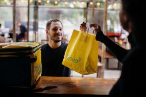 Glovo ujawnia najciekawsze zamówienia swoich użytkowników
