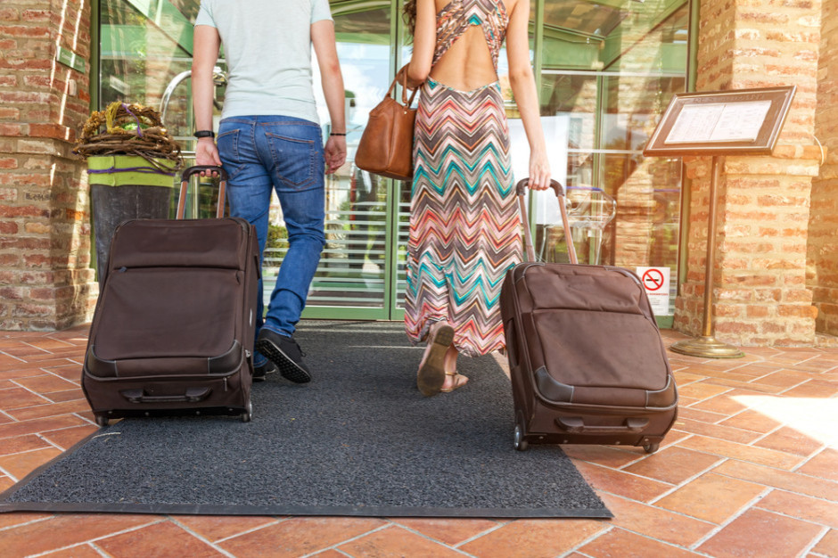 Platforma turystyczna Expedia zwalnia 3 tys. pracowników