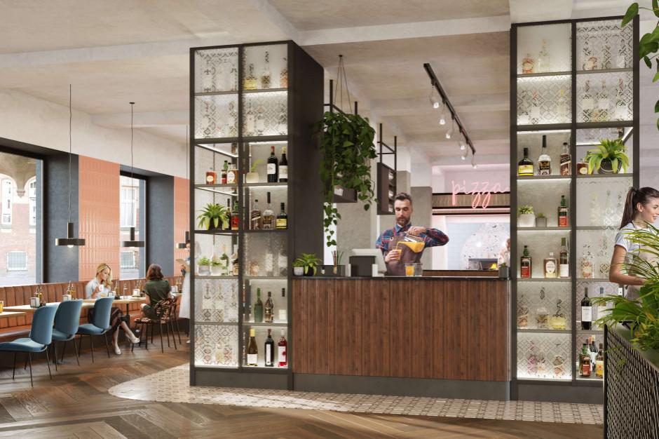 Pierwszy hotel Vienna House R.evo przyjmie gości w 2021 r. w Katowicach